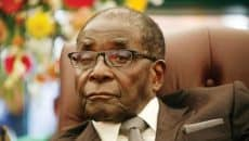 Robert Gabriel Mugabe Photo