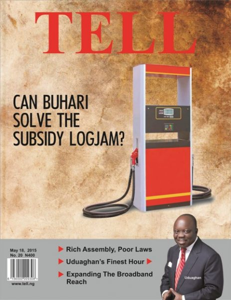 Can Buhari Solve The Subsidy Logjam?