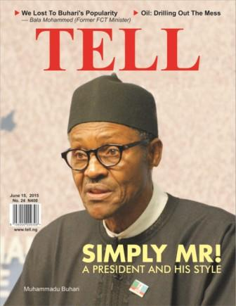 Simply Mr! A President And His Style