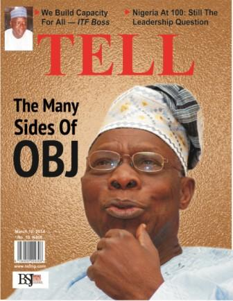 The Many Sides Of OBJ