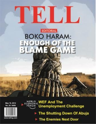 Boko Haram: Enough Of The Blame Game