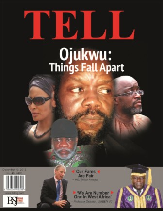 Ojukwu: Things Fall Apart