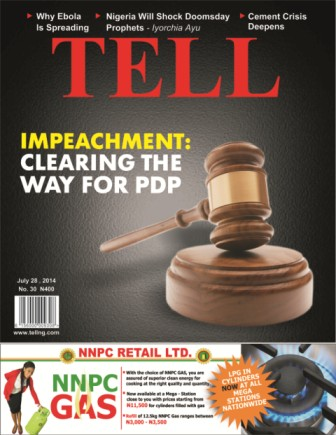 Impeachment: Clearing The Way For PDP