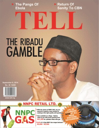 The Ribadu Gamble