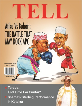 Atiku Vs Buhari: The Battle That May Rock APC