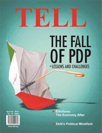 The Fall Of PDP: Lesson And Challenges