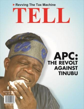 APC: The Revolt Against Tinubu