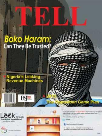 Boko Haram: Can They Be Trusted?