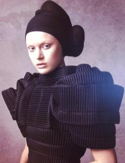 Foto från utställningen Svensk Mode 2000-2015.