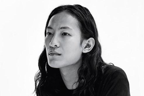 Alexander Wang...