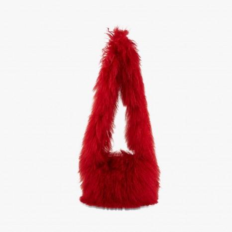 Väska av mongoliskt lamm, 795,00 €