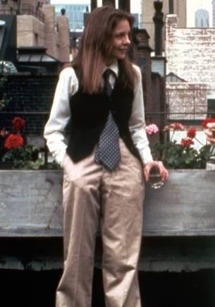 Diane Keaton-Annie Hall