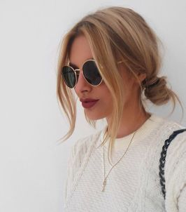 11 Pretty Styles to Release You From a Hair Rut