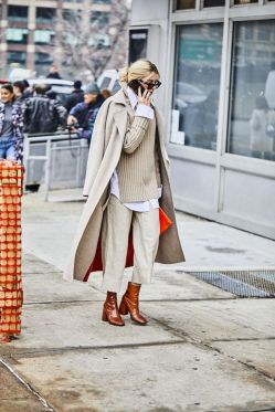 225 Street Style Looks From NYFW - Repeller