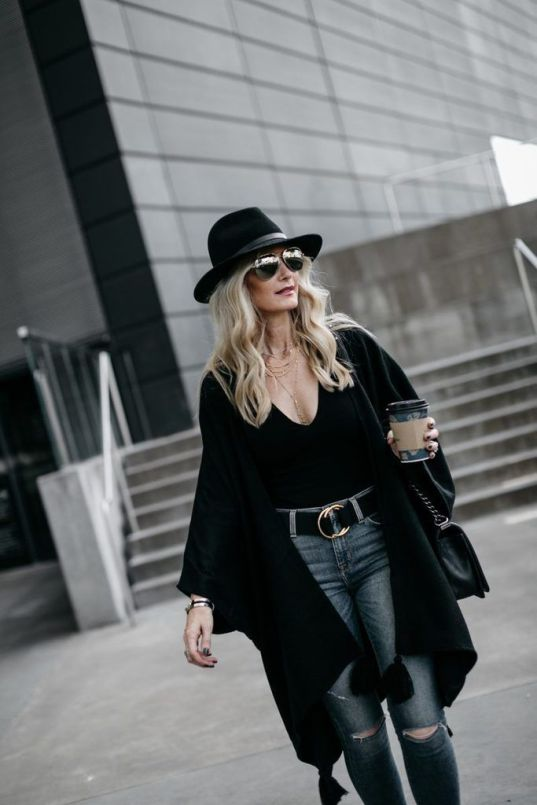 Chic at Every Age & The Fall Box of Style 25% Off _ So Heather