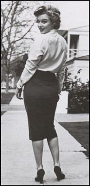 MarilynMonroe-Pencil-Skirts - kopia