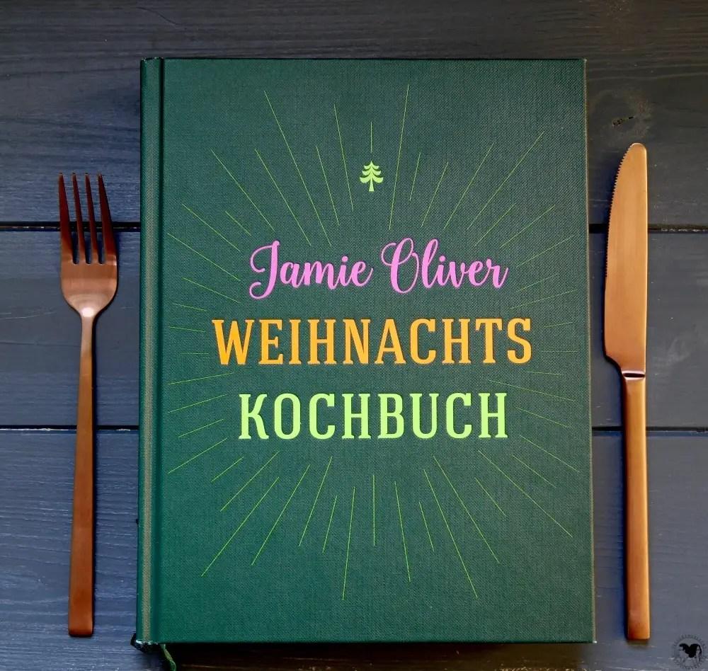 Jamie Oliver Weihnachtskochbuch