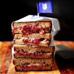 Grilled Cheese Sandwich und ein Besuch in der Hafenkäserei Münster