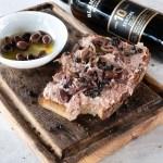 *Werbung* Foodpairing mit Wines of Portugal