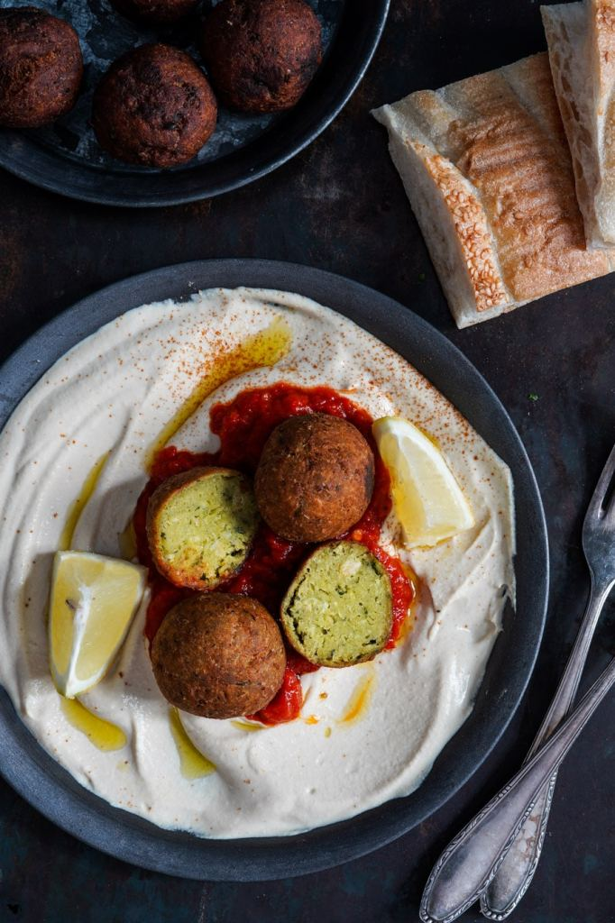 Hummus Rezept Foodblog