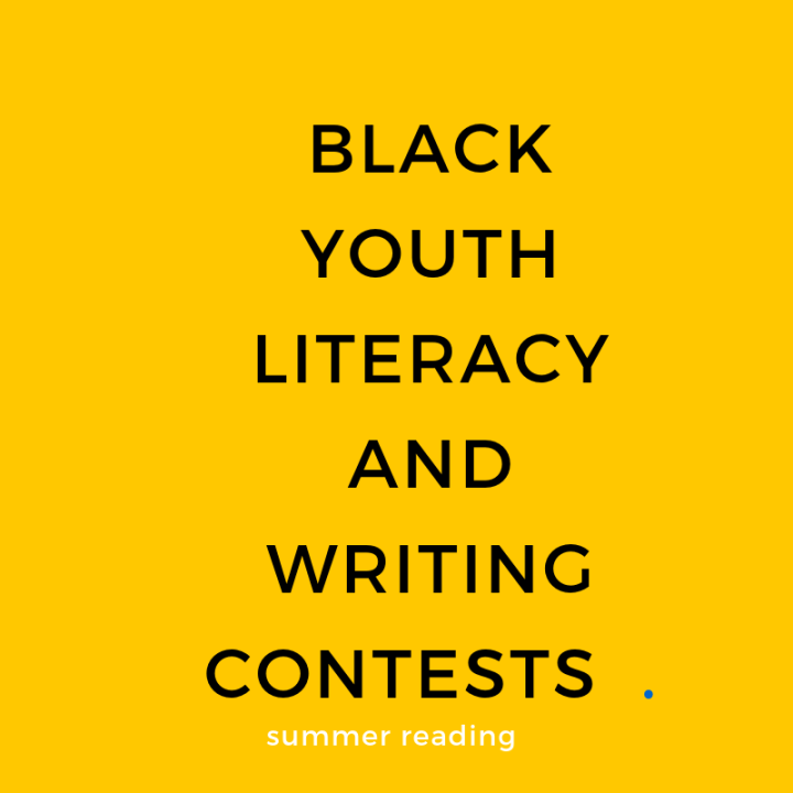 Literacy and Writing Contest for  Black Youth