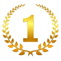 golden award winner icon success reward vector www.tellgrade.com