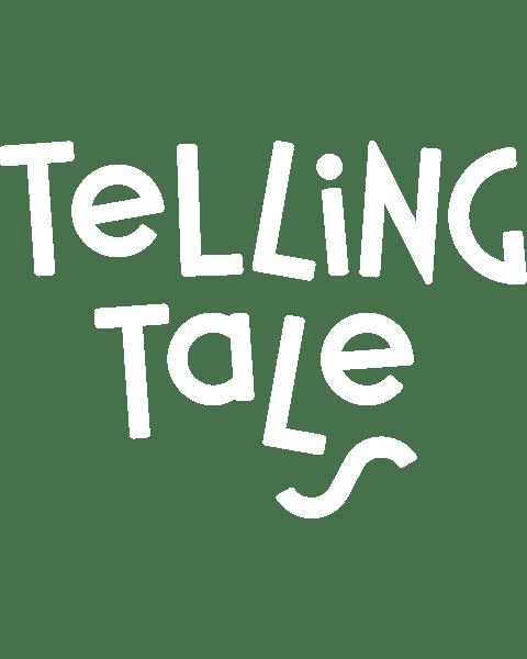 Telling Tales Logo