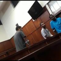 Three men in the dock for Durban club owner's murder