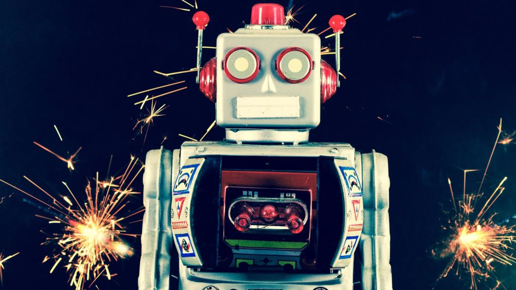 MEPs vote on robots legal status – and if a kill switch is