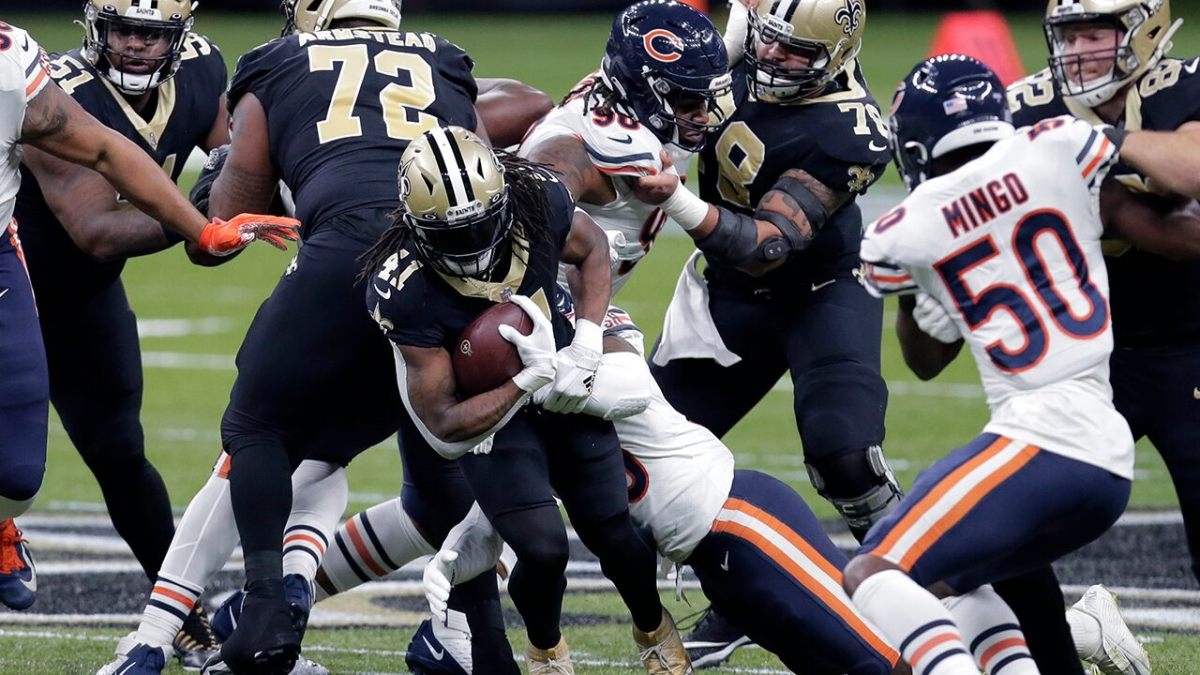 Saints clobber Bears in NFC wild card sport, units up date with Buccaneers – Fox Information