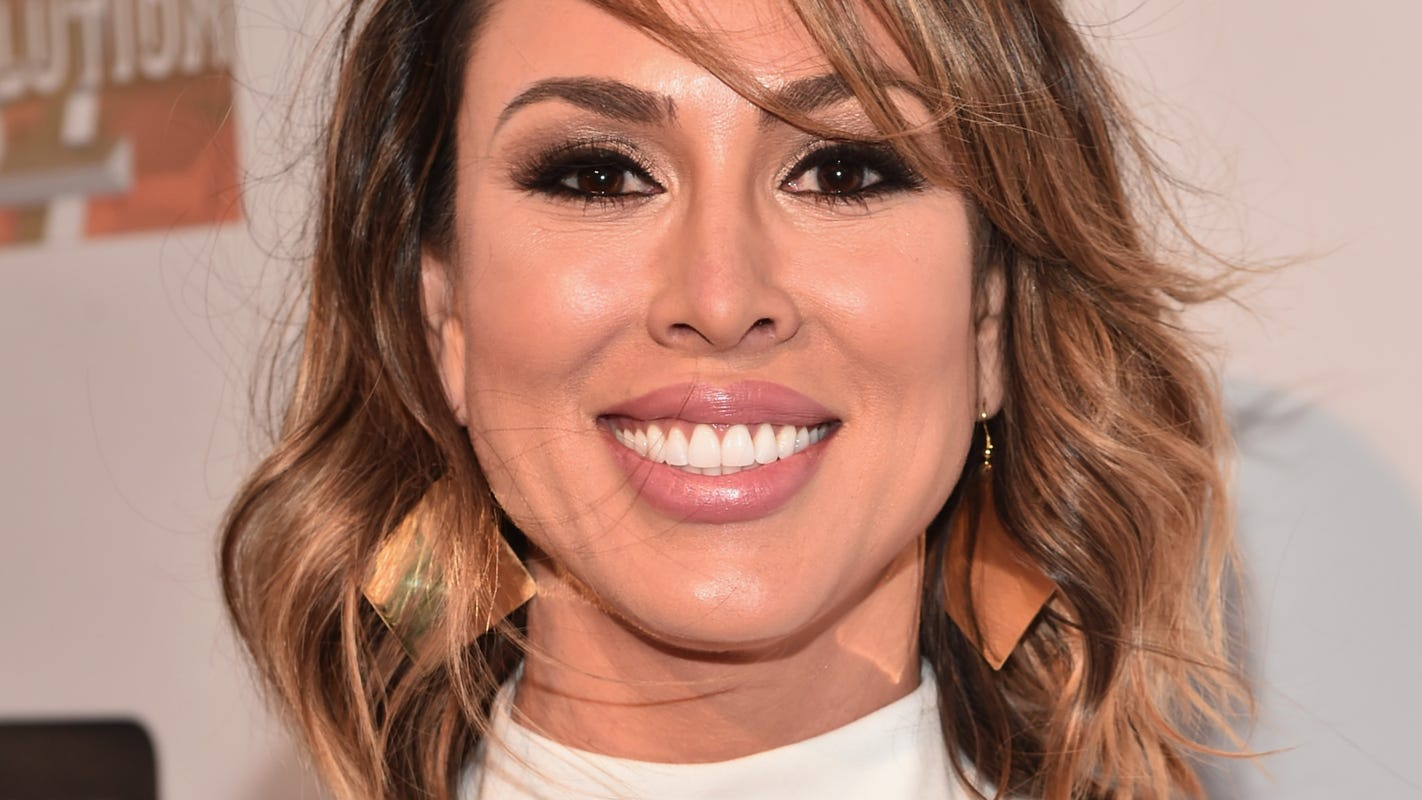 Meghan King claps back after RHOC fans call her out for
