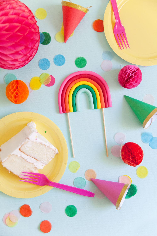 Easy Cake Baking Ideas