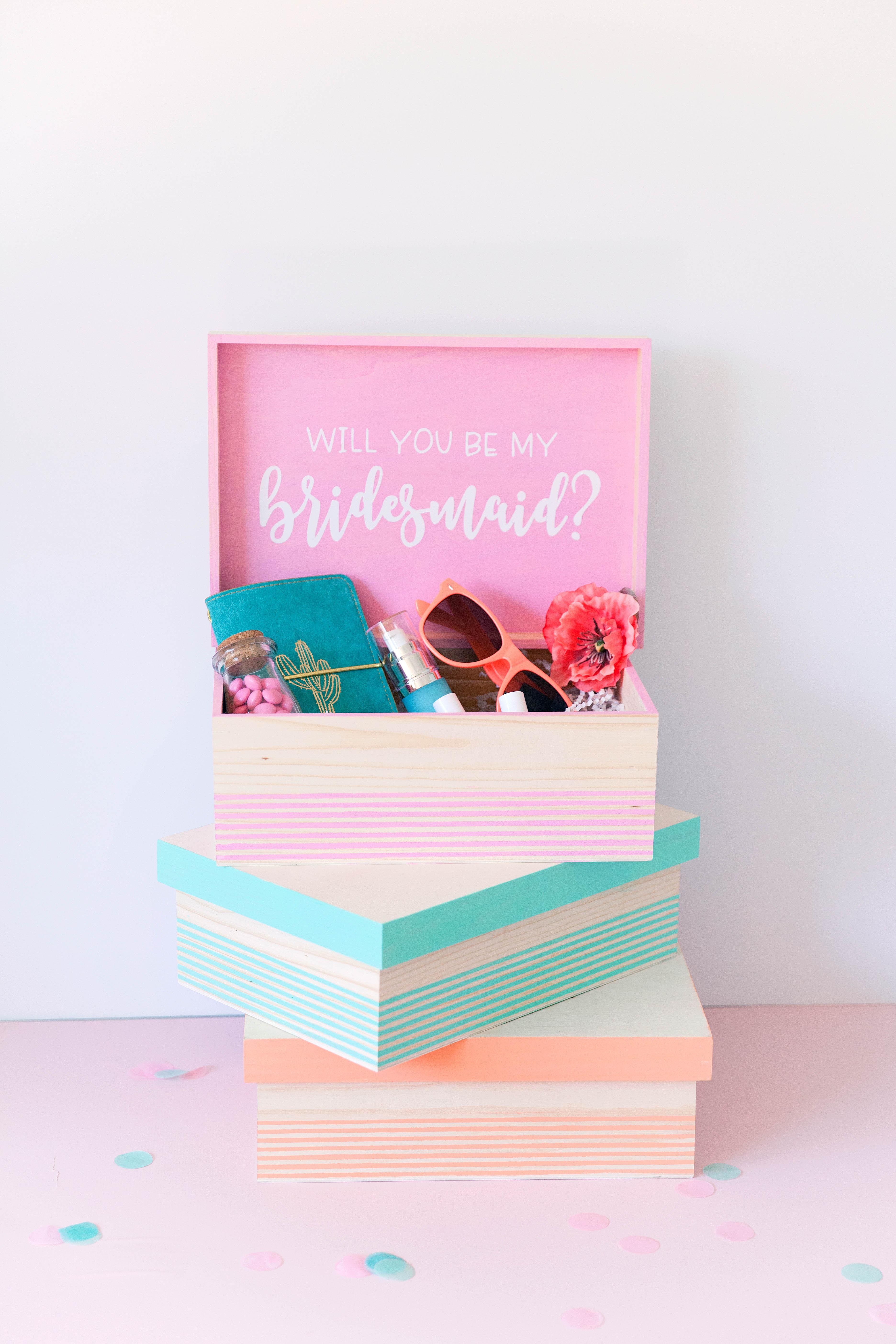 Cute Wedding Shower Ideas