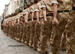 Her Majesty's Army