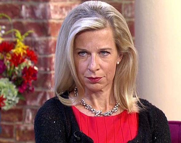 Katie Hopkins Suggests that Islam Teaches Muslim Men to Rape White Women