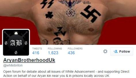 Aryan Brotherhood