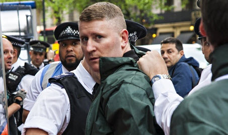Regina (State) vs Paul Golding (2014) – Counter Terrorism Division of the CPS