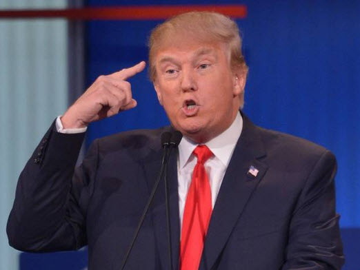 'Obama is a Muslim' – Donald Trump Obfuscates on the Campaign Trail