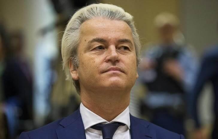 Dutch far-right leader tells court – 'I want fewer Moroccans'