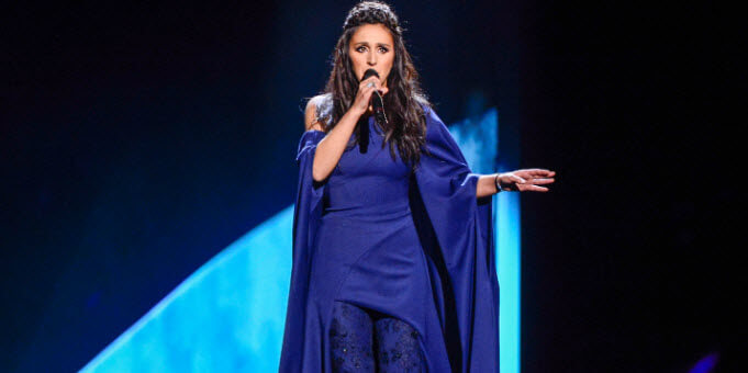 Muslims Win Eurovision, the London Mayoralty & the Great British Bake Off