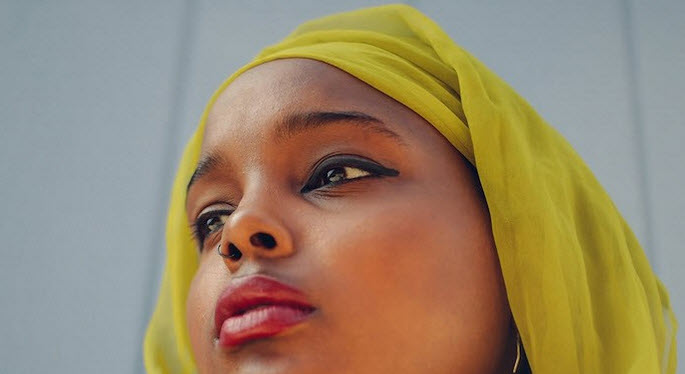 Some Muslim Women Are Taking Off Their Hijabs