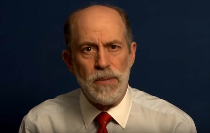How Breitbart promotes the anti-Muslim conspiracy theorist Frank Gaffney