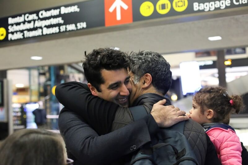 U.S. appeals court upholds suspension of Trump travel ban