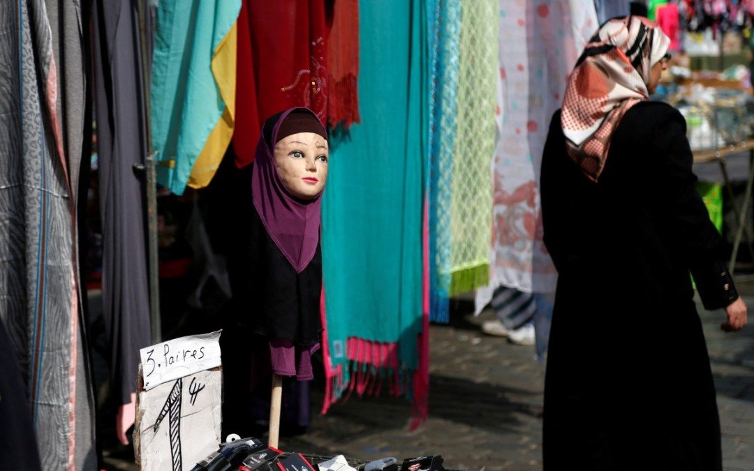Hijabs in School Uniforms – The Altay Case