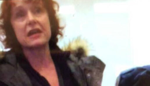 Police appeal after Muslim mother racially abused and her son spat at in Trafford Centre