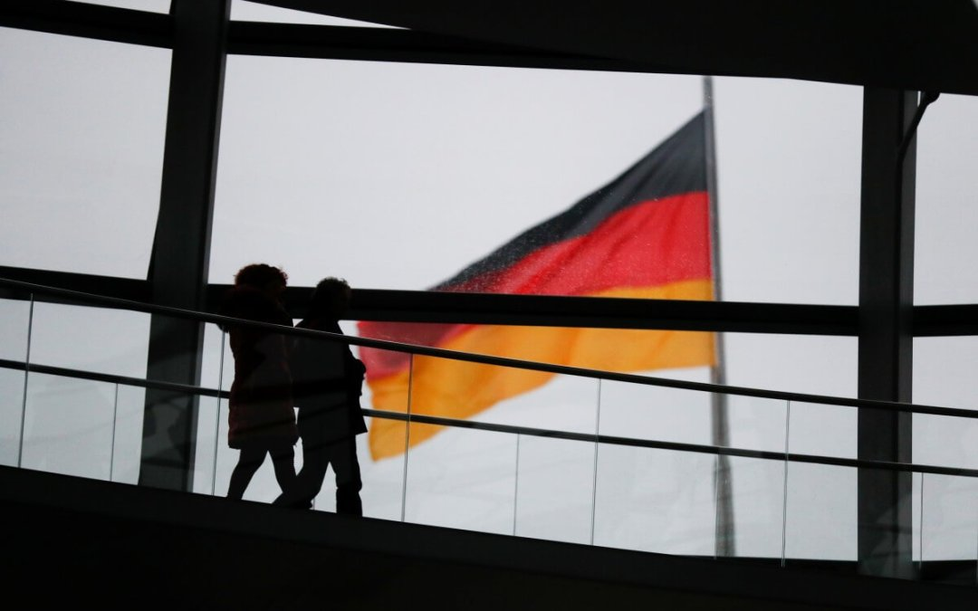 At least 950 attacks on Muslims reported in Germany in 2017