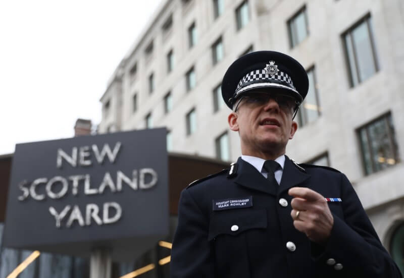 Social media firms are like irresponsible landlords – UK counter-terrorism police head