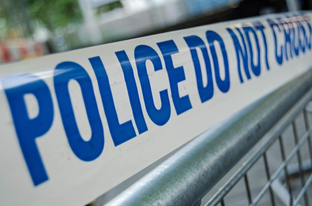 Police arrest man over threatening anti-Muslim letters