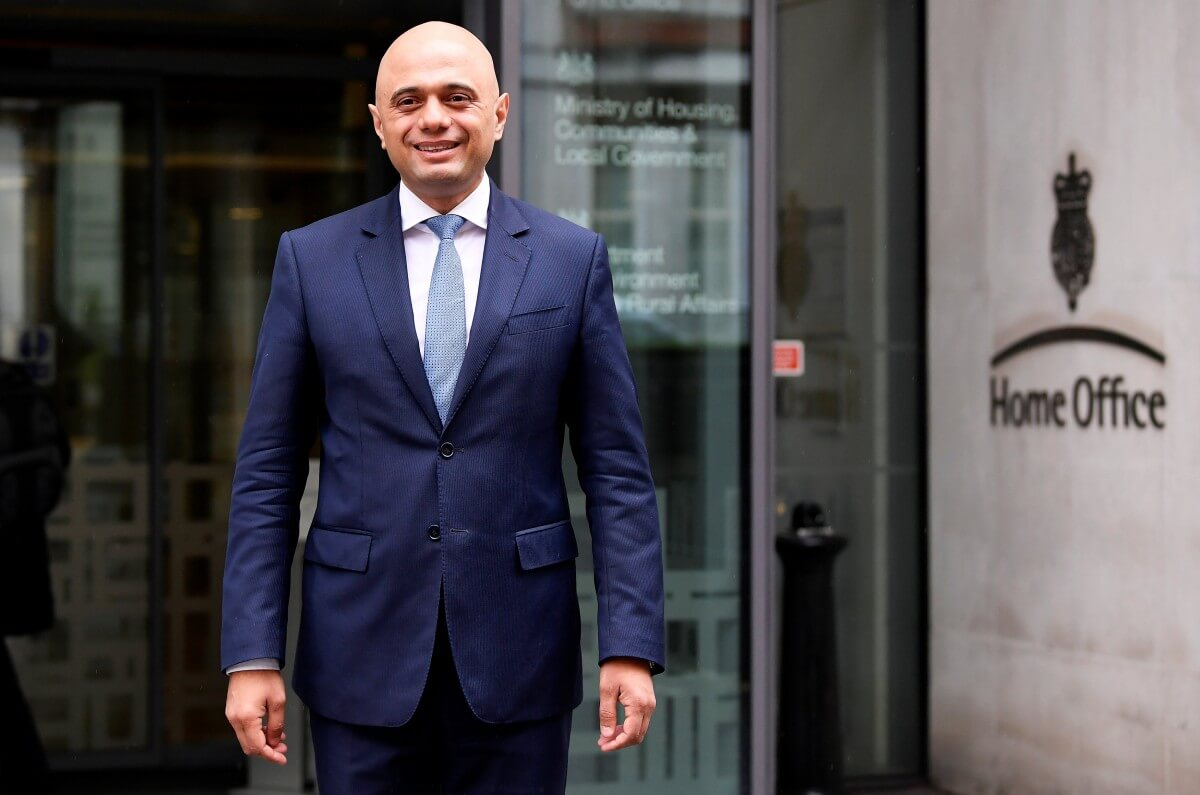 Home Secretary Claims More Powers are Needed to Tackle Online Abuse and Extremism