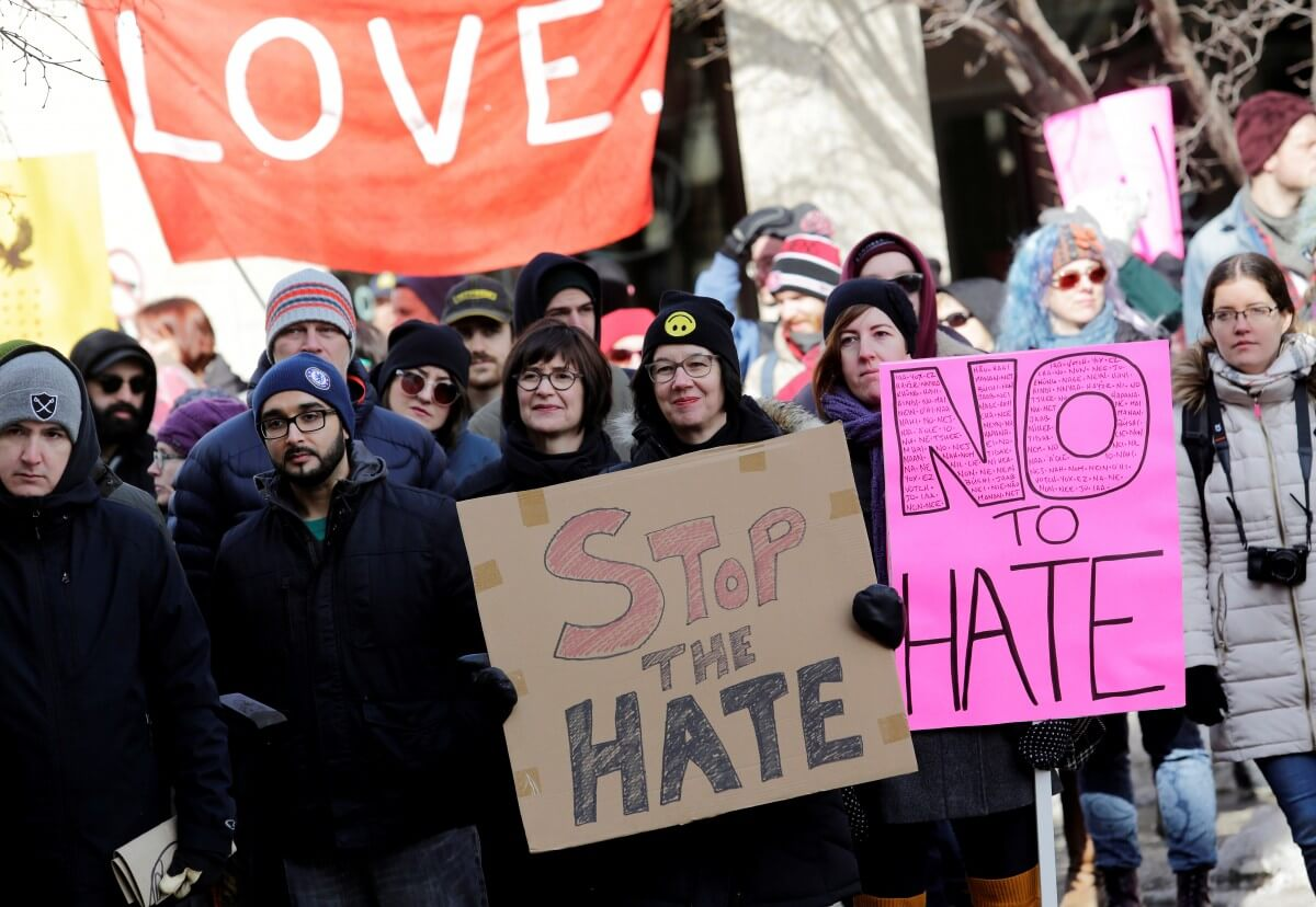 Countering Anti-Muslim Bigotry is Human Rights Work